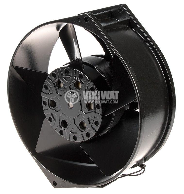 Вентилатор 230VAC, 172x150 - 3
