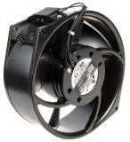 Вентилатор 230VAC, 172x150x55mm, със сачмен лагер, 382.5m³/h, UF15KMR23BTHF