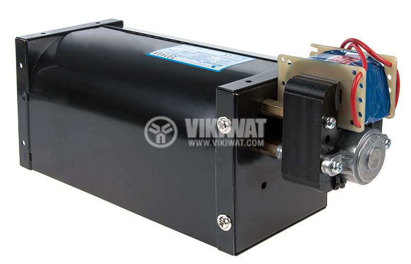 Вентилатор 230VAC 180.2m³/h - 3