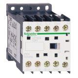 Контактор LC1K0910P7, 3-полюсен, 3xNO, 9A, 230VАC, помощен контакт NO