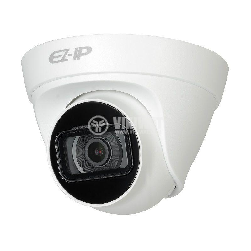 Камера за видеонаблюдение DAHUA, IP куплна, 2 Mpx(1920x1080p), 2.8mm, IP67, 30m - 1