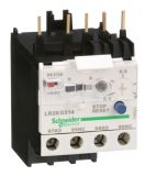 Термично реле LR2K0314, трифазно, 5.5-8A, NO+NC, 6A/690VAC
