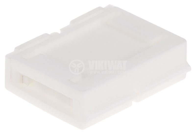 Connector for LED strip SMD3528 180° 8mm - 1