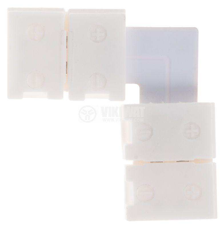 Свързващ конектор за LED лента - 3
