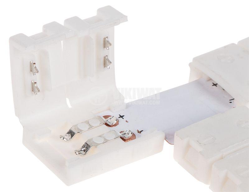 Свързващ конектор за LED лента - 2