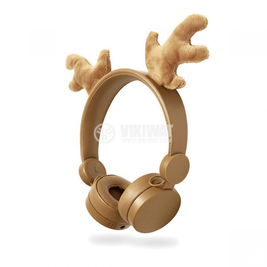 Слушалки еленче - 3