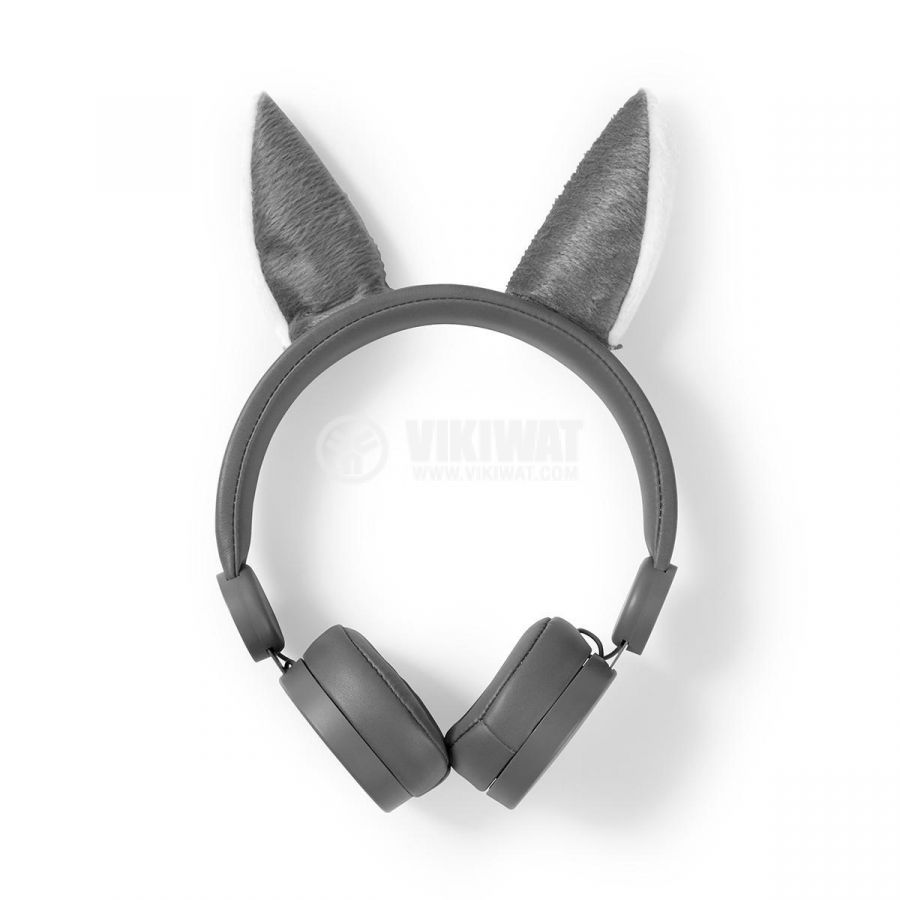 Слушалки с магнитни ушички - 2