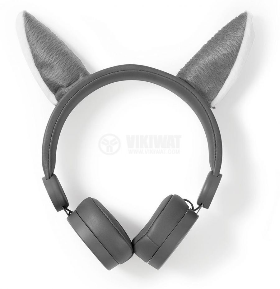 Слушалки HPWD4000GY - 1