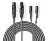 Cable COTH15230GY30