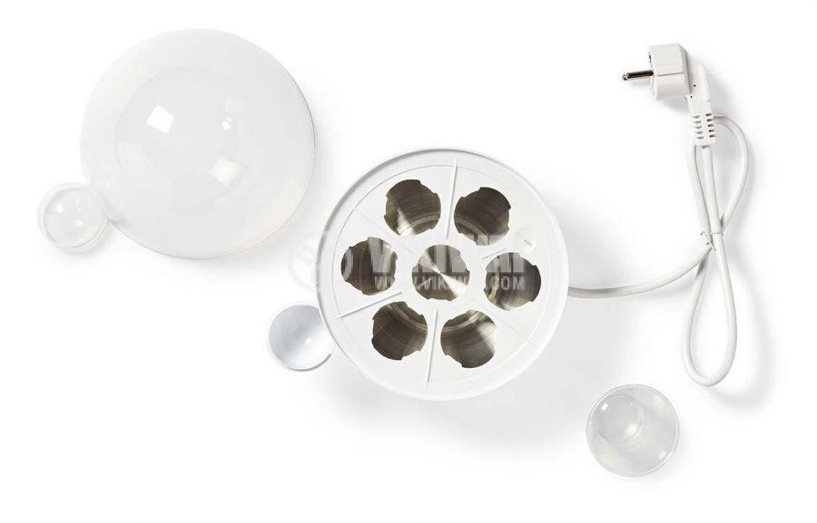 Уред за яйца с индикация NEDIS, 230VAC, 350W  - 3