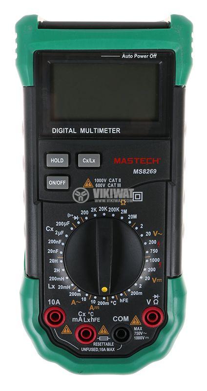 Mastech MS8269 - 6