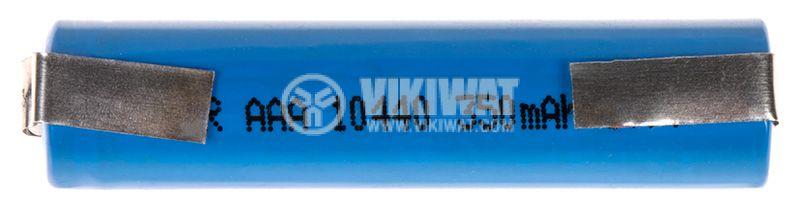 Акумулаторна батерия 3.7V, 350mAh - 2