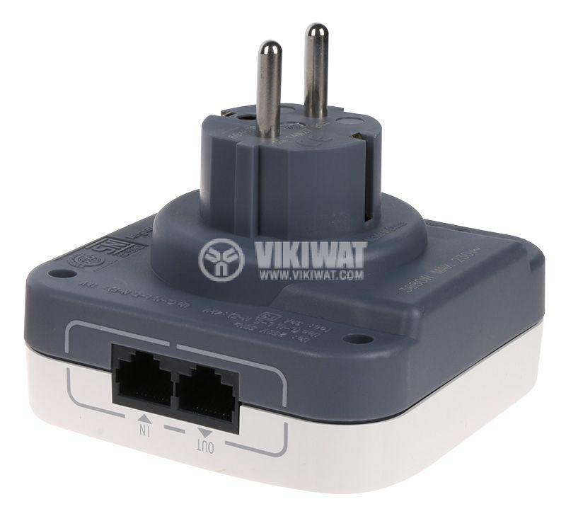 Защита от токов удар - 3