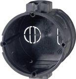 Универсална разклонителна кутия GAO 354100001 за вграждане, ф60x61mm