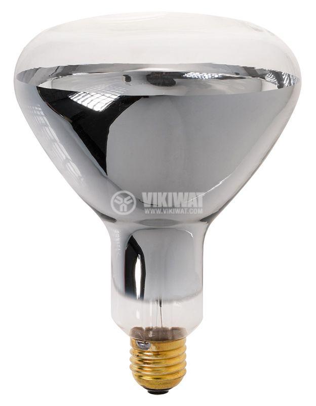 Кварцова лампа E27 250W 230V - 1