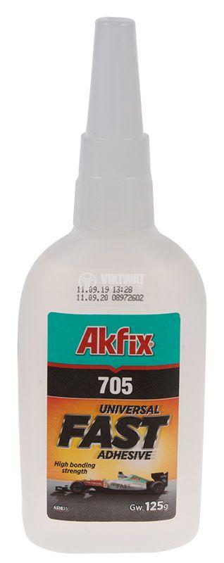 Лепило Akfix 705, 400 ml - 2