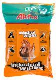 Industrial Wipes, 20pcs, 220x203mm, Akfix