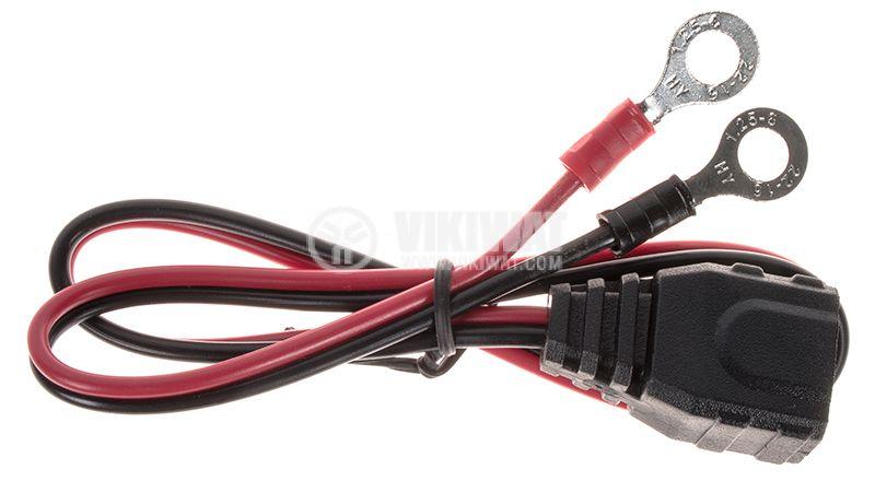 Зарядно устройство 2 кабела - 4
