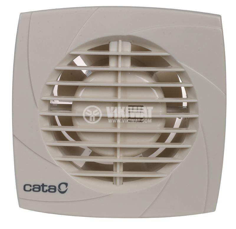 Вентилатор за баня - 2