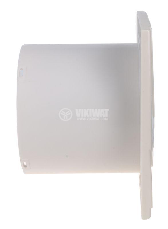 Вентилатор ф100mm - 3