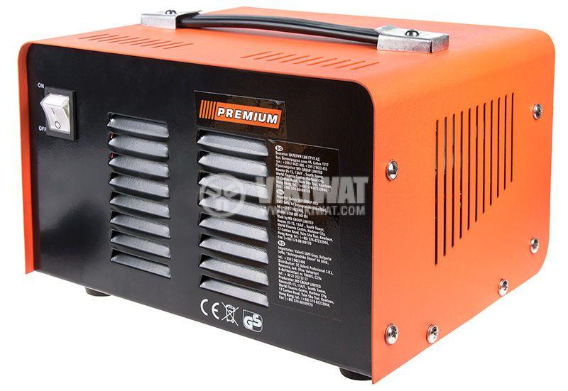 Зарядно устройство Premium - 3