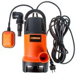 Submersible pump 750W, 1250 l / h, 9m, Premium 0503WP750D
