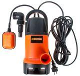 Потопяема помпа за мръсна вода 750W, 1250 l/h, 9m, Premium 0503WP750D