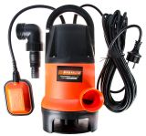 Submersible pump 400W, 7500 l / h, 5m, Premium 0503WP004D