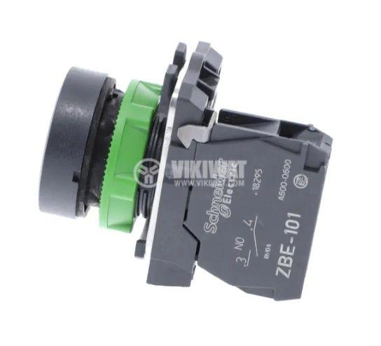 Панелен бутон 22mm - 2