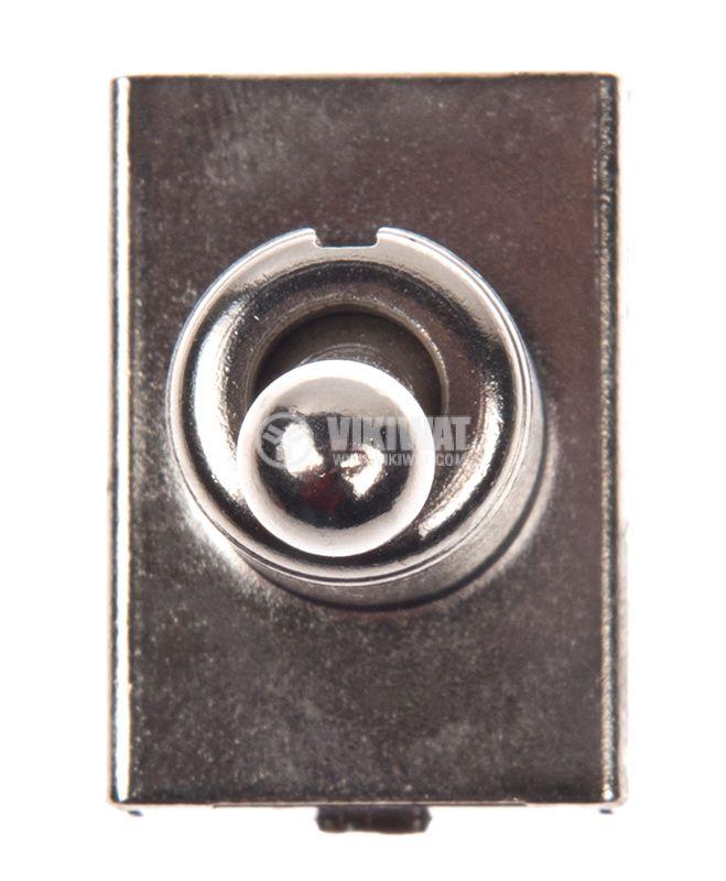 ЦК ключ 250VAC - 4