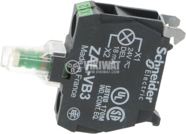 Индикаторна лампа LED - 2
