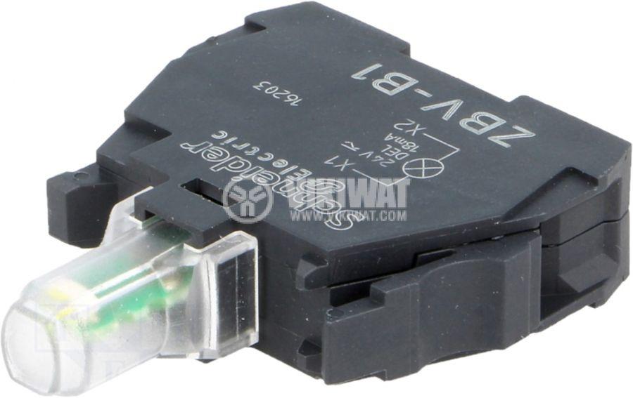 Индикаторна лампа за ZB4B 22mm - 1