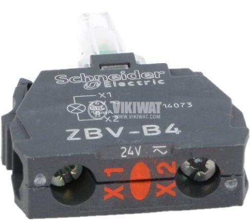 Индикаторна лампа за превключватели XB5 ZB4 ZB5 - 2