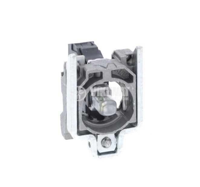 Индикаторна лампа, LED, XB4BVB1 - 2