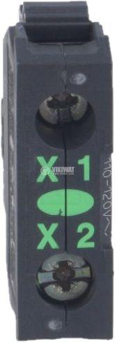 Индикаторна лампа за панелни превключватели XB5 ZB4 и ZB5 - 2