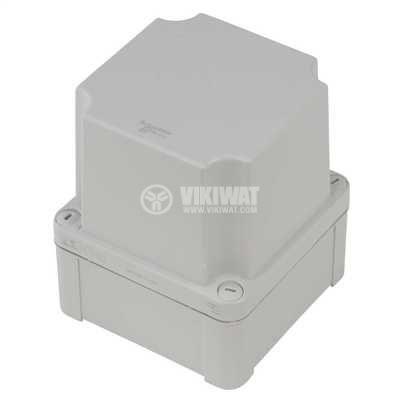 Кутия NSYTBS111113H стенен монтаж 116x116x133