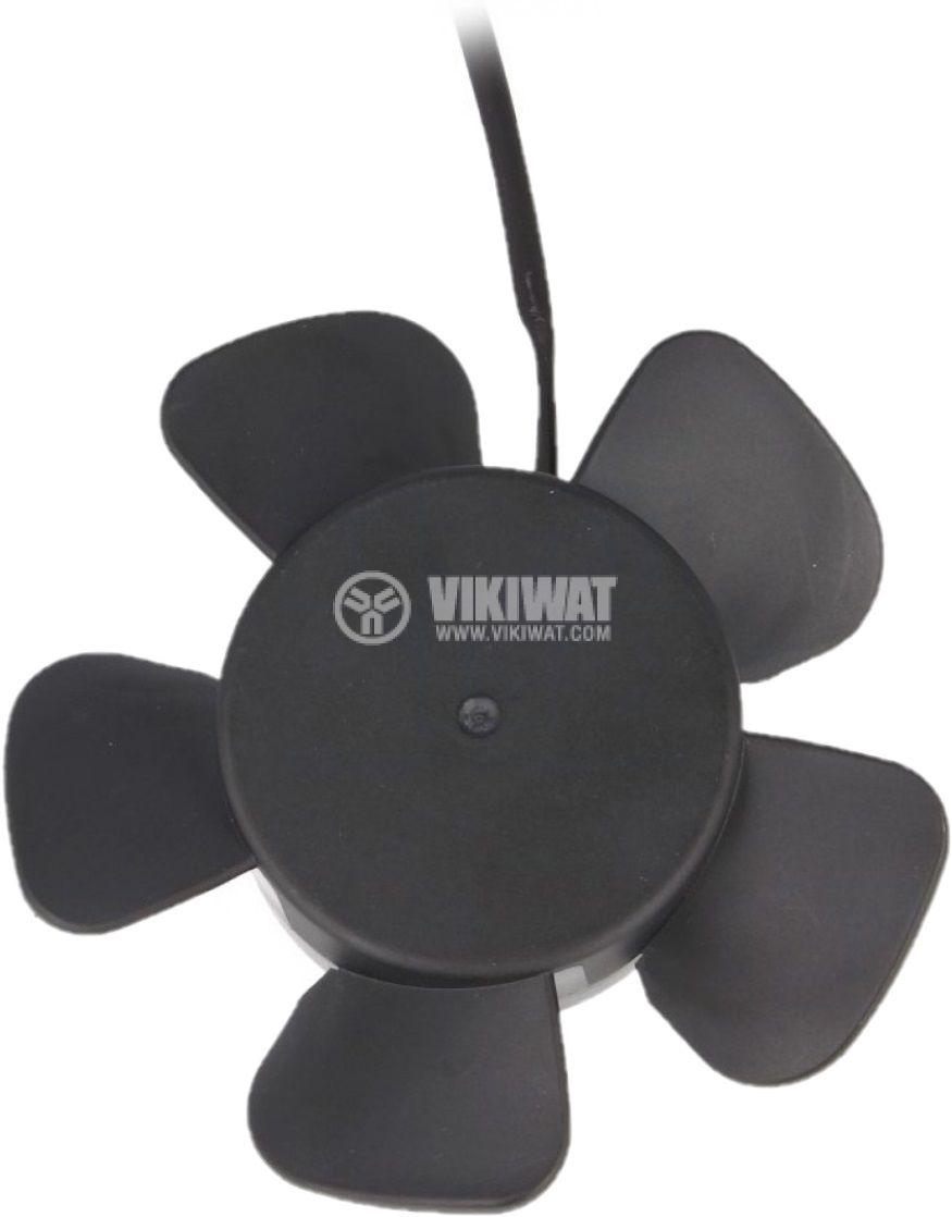 Вентилатор UF12AE23BWH - 1