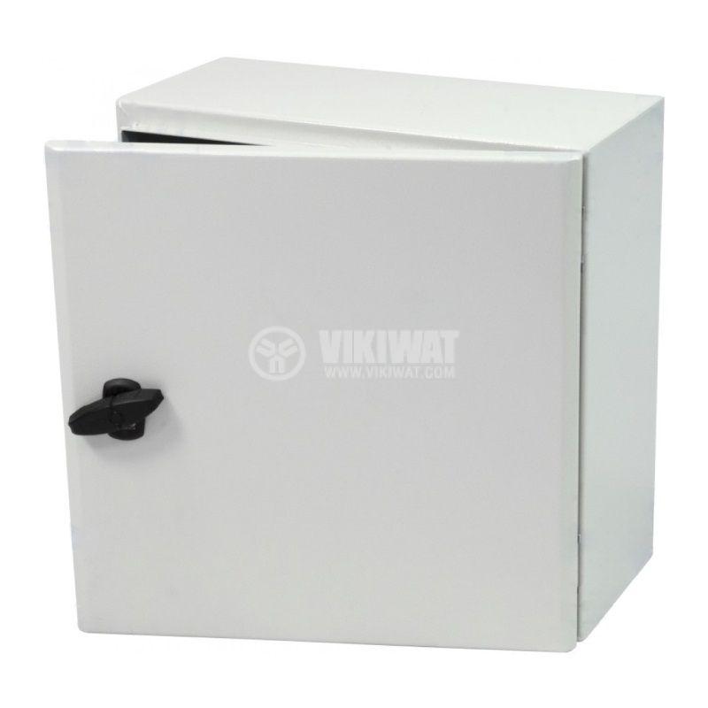 Кутия за табло NSYS3D4420P, 400x400x200mm, IP66