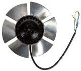 Вентилатор 230VAC, ф180x65.5mm, със сачмен лагер, 570m³/h, UF180BAB23H1C2A