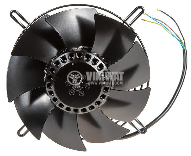 Вентилатор UF200BMB23H1C2B - 1