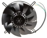 Вентилатор, промишлен, аксиален, ф197x66mm, 901m3/h, 74W, UF200BMB23H1C2B, 230VAC