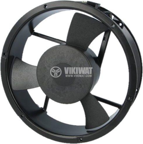Вентилатор UF22F23-H - 1