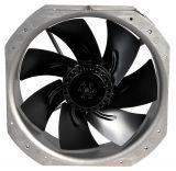 Вентилатор, промишлен, аксиален, ф250mm, 1785m3/h, 119W, UF250BMA23H1C2A, 230VAC