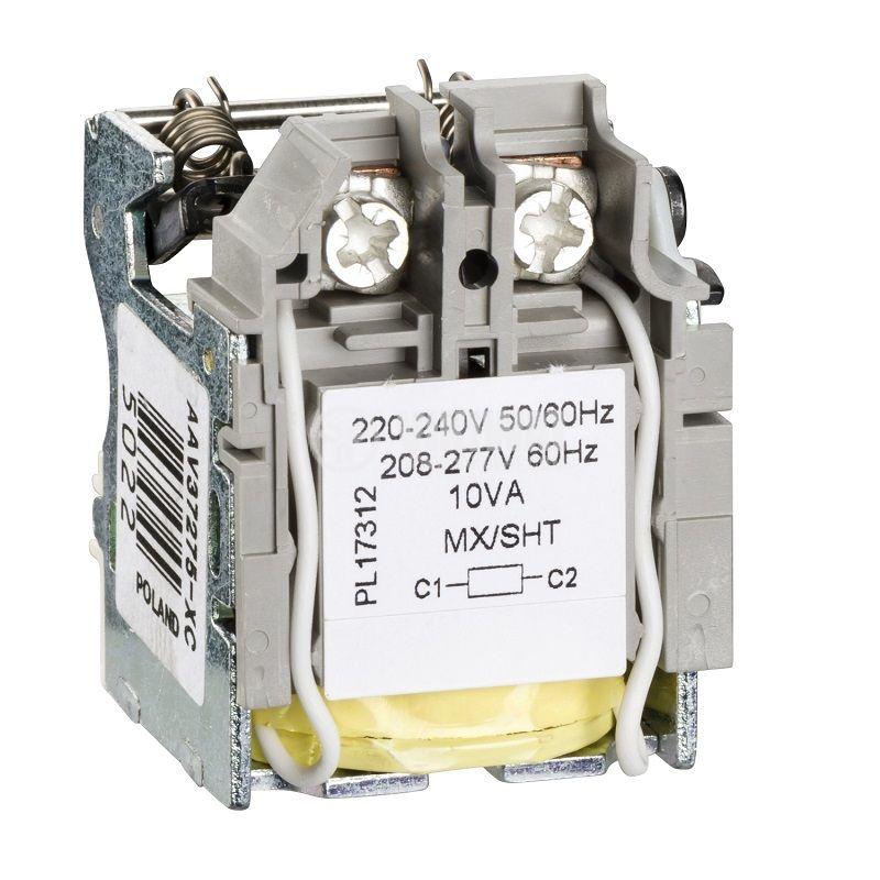 Напреженов изключвател LV429387 220~240VAC 208~277VAC