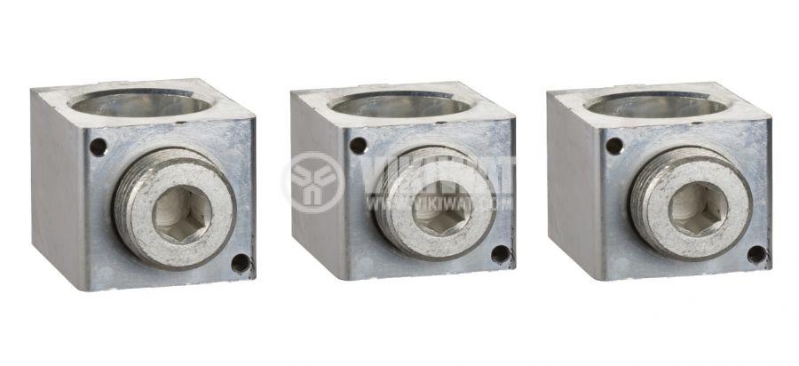 Свързващ конектор LV432479 за прекъсвач 0~630A 35~300mm2