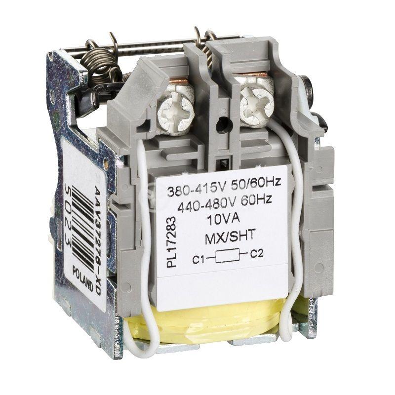 Напреженов изключвател LV429388 380~415VAC 440~480VAC
