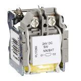 Напреженов изключвател, 24VDC, LV429390 Schneider