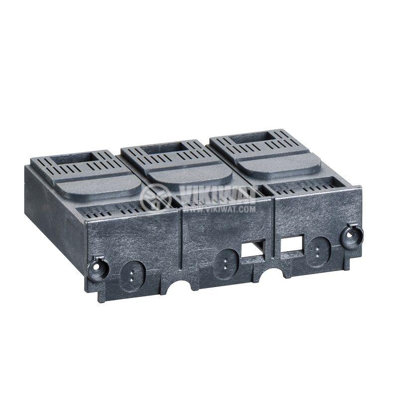 Капак за клеми къс 3P, LV429515, NSX100-250, CVS100-250