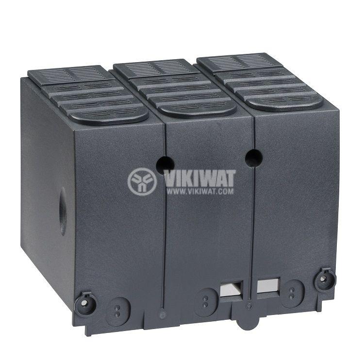 Капак за клеми дълъг 3P, LV429517, NSX100-250, CVS100-250
