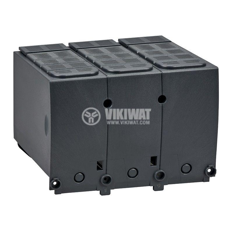 Капак за клеми дълъг 3P, LV432593, NSX400-630, CVS400-630